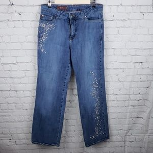 Nu Jeans Authentic Dungarees.
